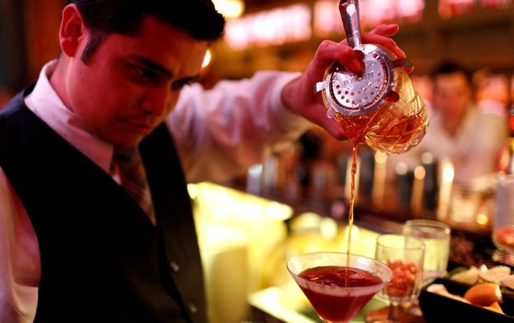 The Flatiron Room is a relaxed, sophisticated nightspot that supplies a collection of over 750 brown spirits. In addition to carefully crafted libations, patrons can also enjoy a number of small...
