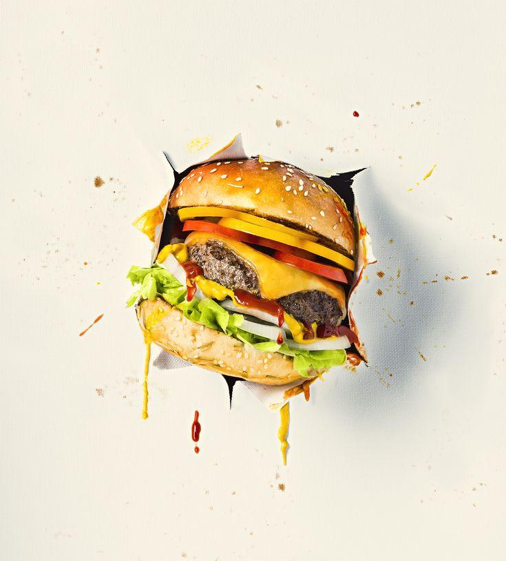 Nick Ghattas Food Photography - Toronto, Montreal & Ottawa - Food & Drink