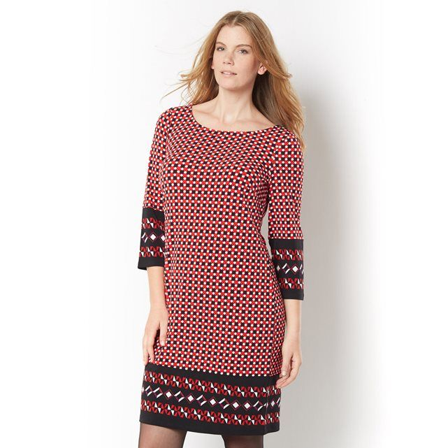 La redoute taillissime femme robe