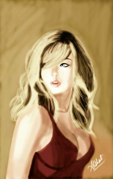 My new sketch...