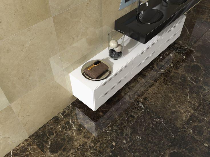80 best marble inspiration decoraciones en m rmol images - La residence lassus par schlesinger associates ...