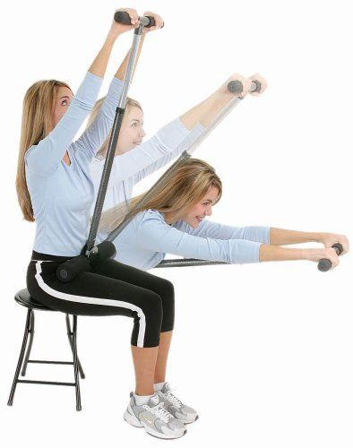 26 best images about resistance band exercises on for Table 6 exercices