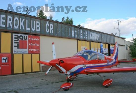 Krnovské letiště