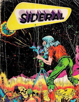 Le Bd Mag Exhumator: Science-fiction