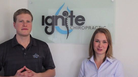 At Ignite chiropractic, we are focused on how to improve the health and lifestyle of people with best, safe, natural chiropractic care.