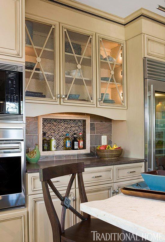 209 Best Glass Cabinet Doors Images On Pinterest Glass