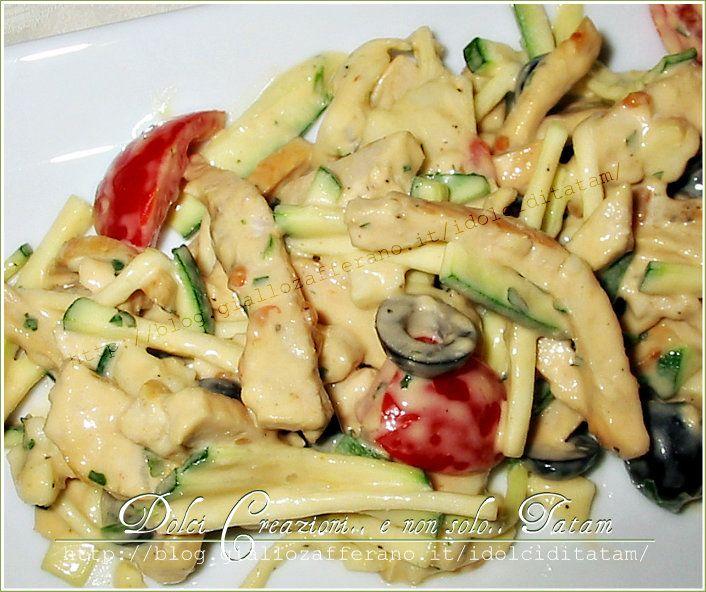 insalata pollo 1