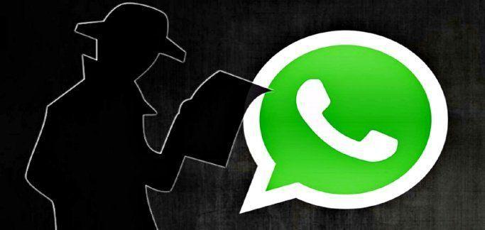 Atender uma simples video-chamada pode comprometer a sua conta do WhatsApp. Um b…