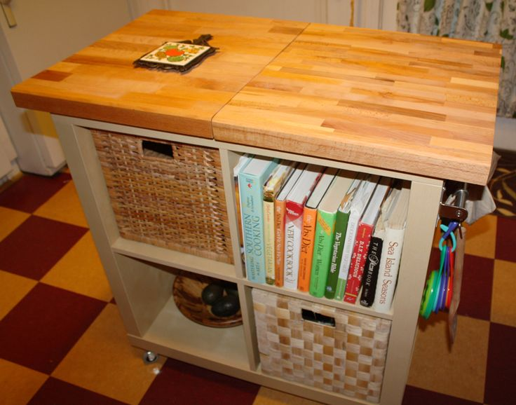 diy-kitchen-island---ikea-hack