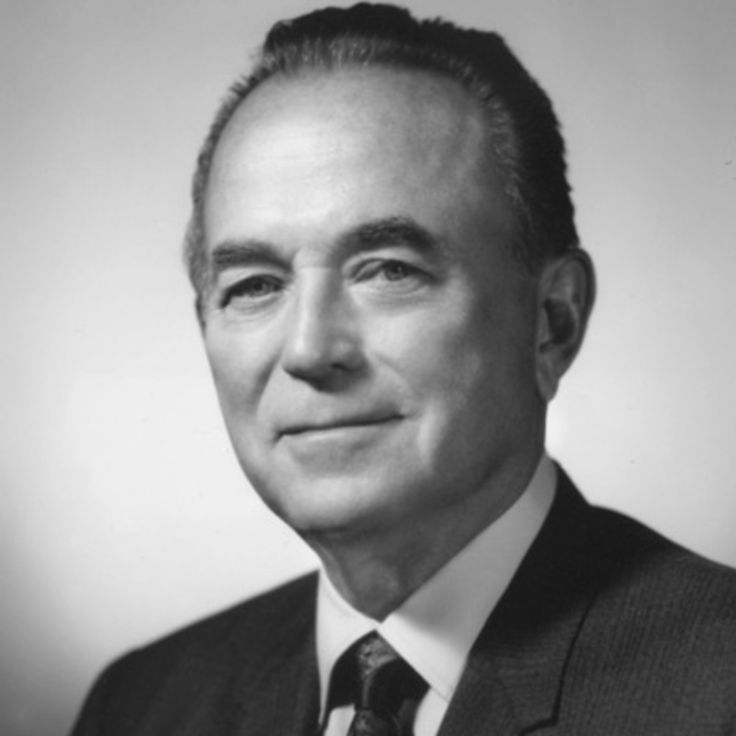 Ray Kroc was an American entrepreneur best known for expanding McDonald's from a local chain to the world's most profitable restaurant franchise operation.