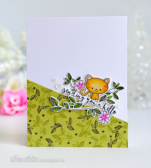 My Joyful Moments: Papertrey Ink Release In Review
