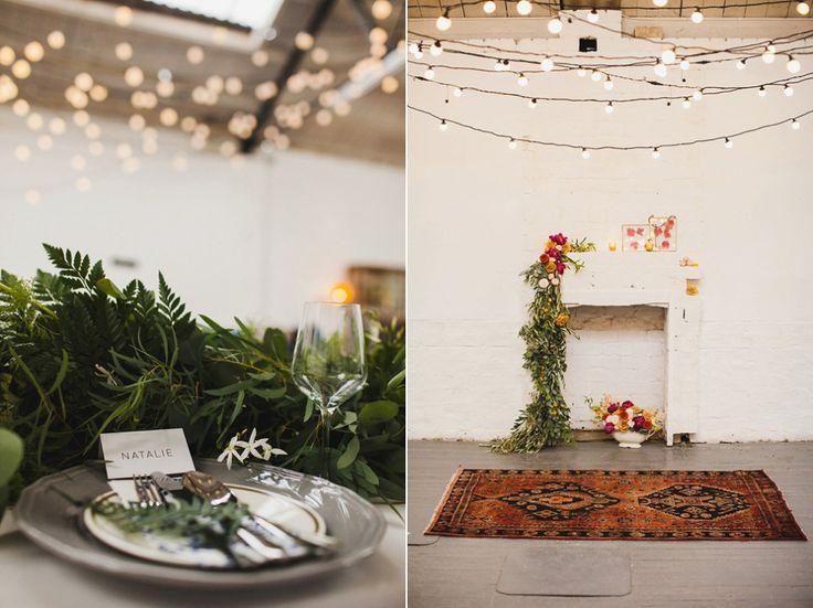 Woodside Warehouse Open Evening 19 November A Unique Pop Up Glasgow Wedding Venue