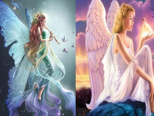 Angel/fairy