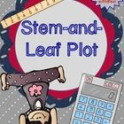 This file contains printables that will allow students to practice making and reading/interpreting stem-and-leaf plots.  Other skills used in this ...