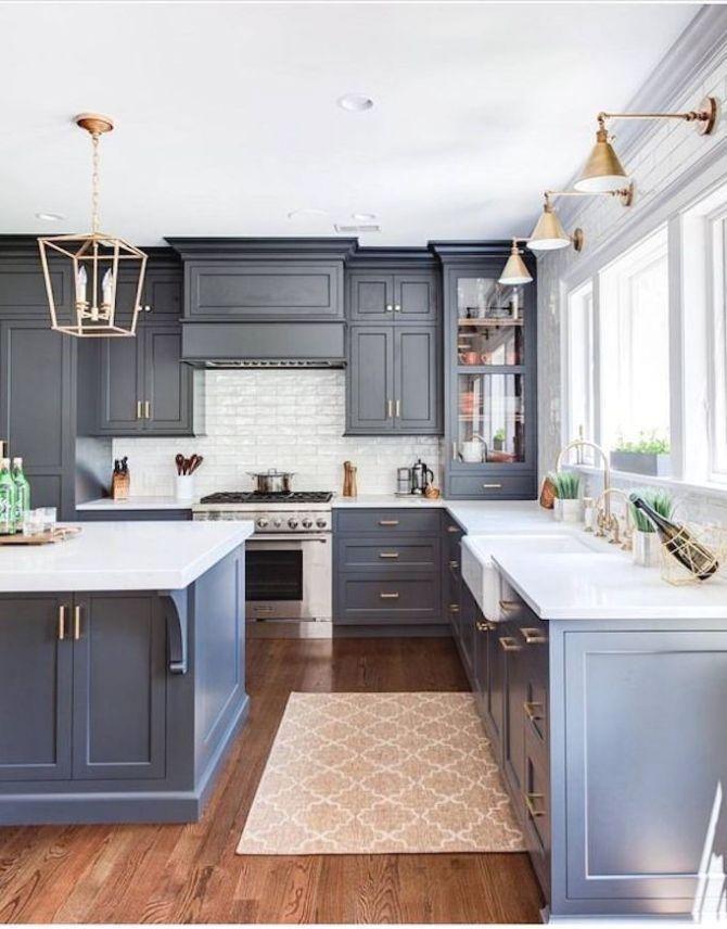 Kitchen Cabinet Ideas In 2020 Kitchen Design Kitchen Remodel