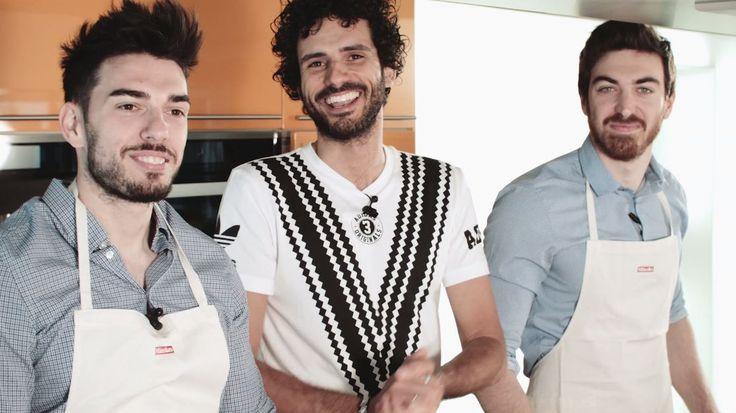 Le video ricette: tiramisù della salute - Bello&Buono - Blog - Repubblica.it