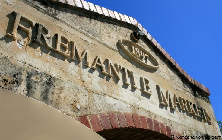 Things to do in Freo - Fremantle markets, Perth, Australia - holds a special place in my heart. #fremantle #australia #freo