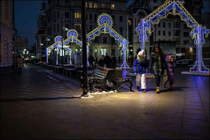 www.dmitryryzhkov.com #photography #streetphotography #nightphotography #moscow