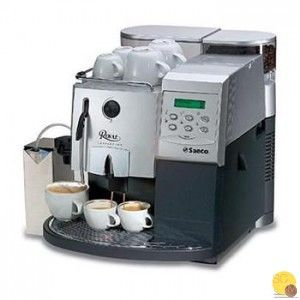 Saeco Royal Cappuccino II Super Cheap Coffee Machines - Great Prices on Commercial,Domestic,Corporate and Office Coffee Machines plus Live Coffee Machine Help