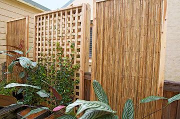 Privacy screens better homes gardens magazine yahoo Yahoo better homes and gardens