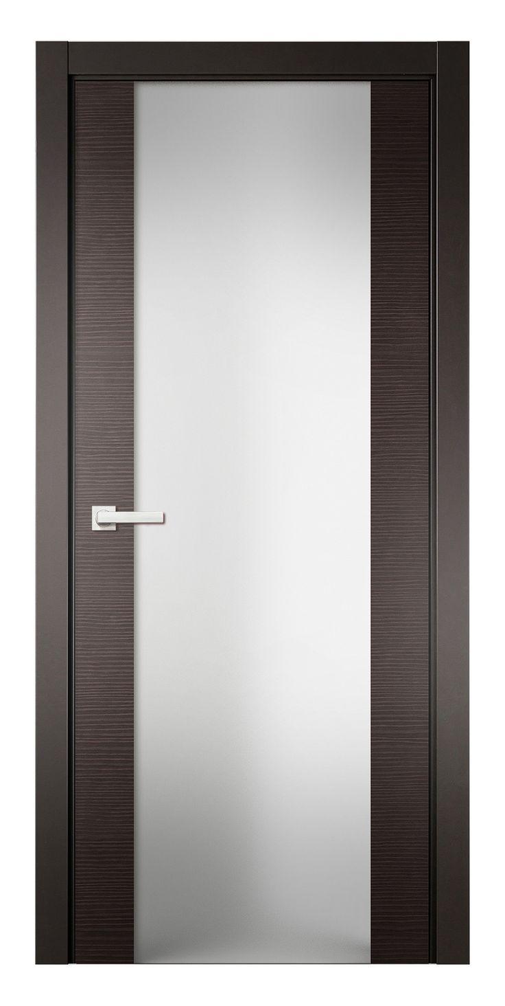 Natural Veneered Wooden Flush Door Design Mdf Living Room: Sarto Avant 4034 Interior Door Is A Beautiful Solid And