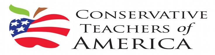 Conservative Teachers of America http://conservativeteachersofamerica.com/ It's time for conservatives in education to take a stand!