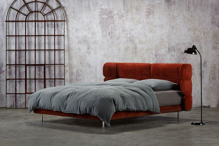 Łóżko Soft NAP/Bed Soft NAP