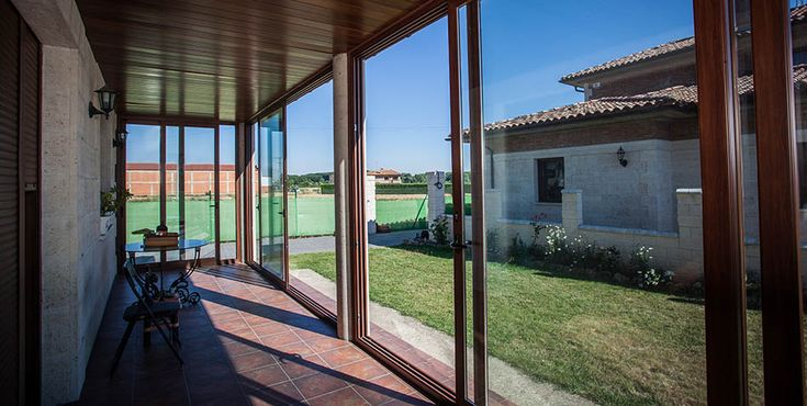 El aluminio en la arquitectura: ventanas en continua evolución