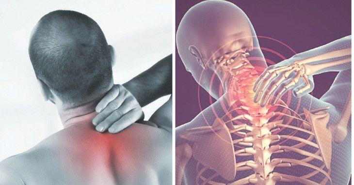 Dolori alla cervicale? Scopri quali sono le cause principali