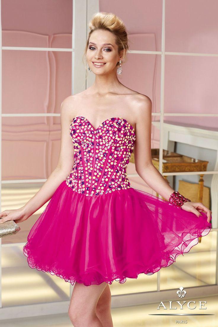 Mejores 31 imágenes de Short Dresses--Yeah en Pinterest