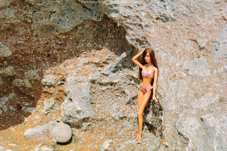 Barbie Facemold: Marisa