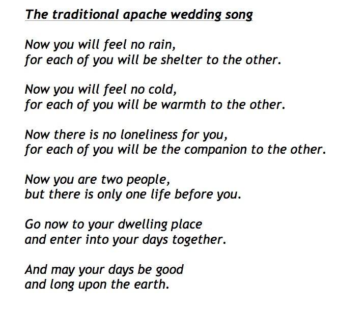Wedding Bells Aunt Bee