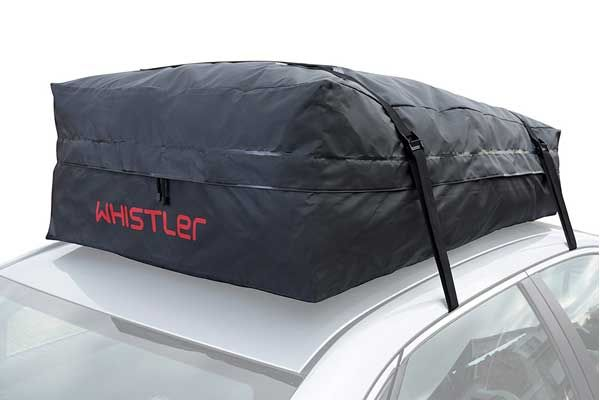 Whistler Waterproof Roof Top Cargo Bag Bag Storage Cargo Carriers Bags