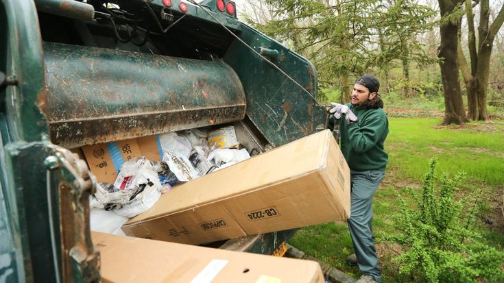 A single refuse company will soon begin collecting most trash and recyclables in Upper Brookville. Roll Off Dumpsters www.awwaste.com Our low-cost roll off container dumpsters are ideal for all varieties of home renovation, commercial construction, or landscaping project. From 10 yards to 40 yards, roll off dumpsters can take care of any project you have in mind.  Simply order a container, we will deliver to you on-site, you can fill it up whenever is convenient, and then we will come back…
