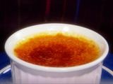 Creme Brulee: from Alton Brown