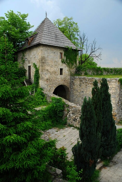 Kastel, Banja Luka, Bosnia and Herzegovina   - Explore the World with Travel Nerd Nici, one Country at a Time. http://TravelNerdNici.com