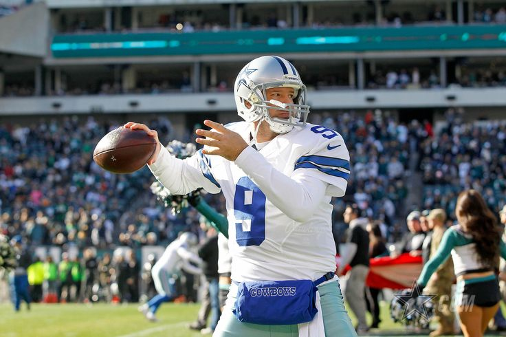 All the best photos from Tony Romo's return to the field, where he played his first game in 15 months.