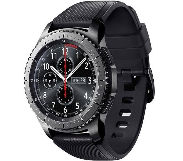 Now in store:  Samsung Gear S3 Frontier Our Price @Ksh.43500.    Call/Text/Whatsapp 0716690990 to order. #fashion #style #stylish #love #me #cute #photooftheday #nails #hair #beauty #beautiful #design #model #dress #shoes #heels #styles #outfit #purse #jewelry #shopping #glam #cheerfriends #bestfriends #cheer #friends #indianapolis #cheerleader #allstarcheer #cheercomp  #sale #shop #onlineshopping #dance #cheers #cheerislife #beautyproducts #hairgoals #pink #hotpink #sparkle #heart…