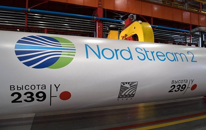 The construction of the Nord Stream 2 pipeline will work in favor of the European gas market given shrinking domestic gas sources including in the North Sea and the United Kingdom, spokesperson for the German energy company Uniper told Sputnik on Thursday.