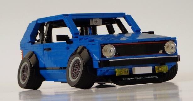MK1 LEGO