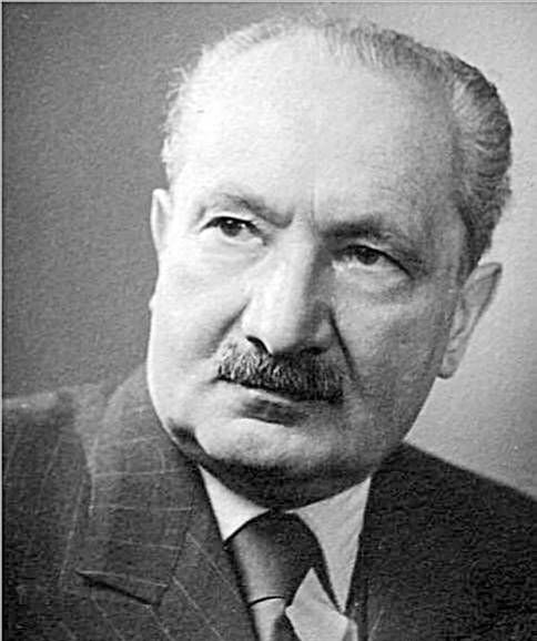 "Martin Heidegger (1889–1976). German philosopher known for his existential and phenomenological explorations of the ""question of Being"". Known for offering a phenomenological critique of Kant. He wrote extensively on Nietzsche and Hölderlin in his later career. His influence has been far reaching, influencing fields such as philosophy, theology, art, architecture, artificial intelligence, cultural anthropology, design, literary theory, social and political theory, psychiatry, and…"