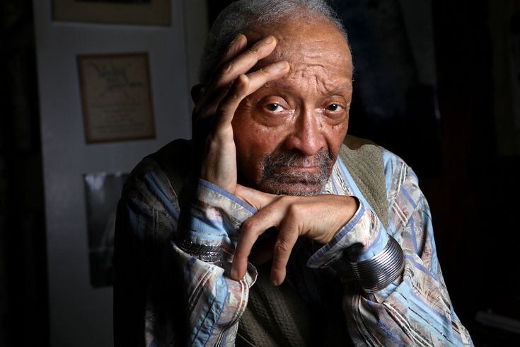 Cecil Taylor  Chester Higgins Jr./The New York Times   http://www.nytimes.com/2012/05/04/arts/music/cecil-taylors-keyboard-legacy.html
