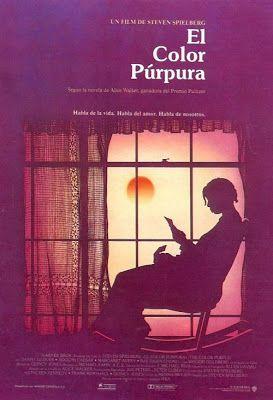 De cine no Esquío: El color púrpura