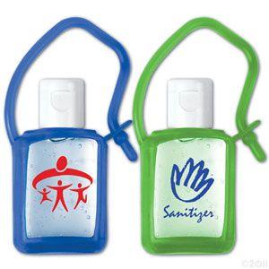 Promotional Product mini hand sanitizer