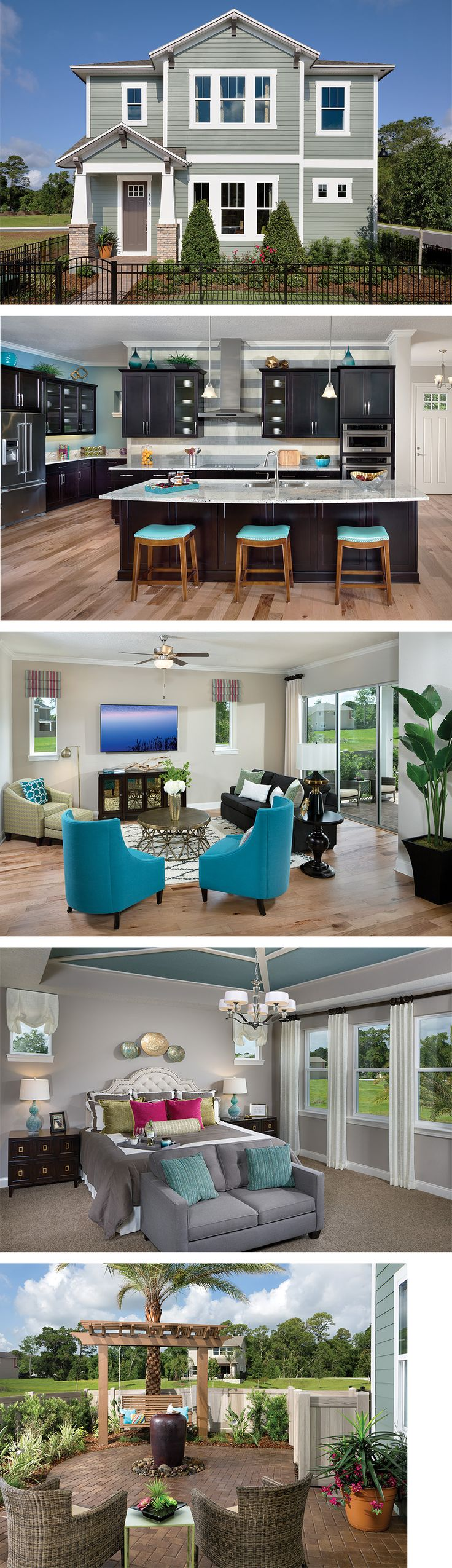 Find Your New Home Preserve Of Oviedo On The Park In Oviedo FL. Youu0027