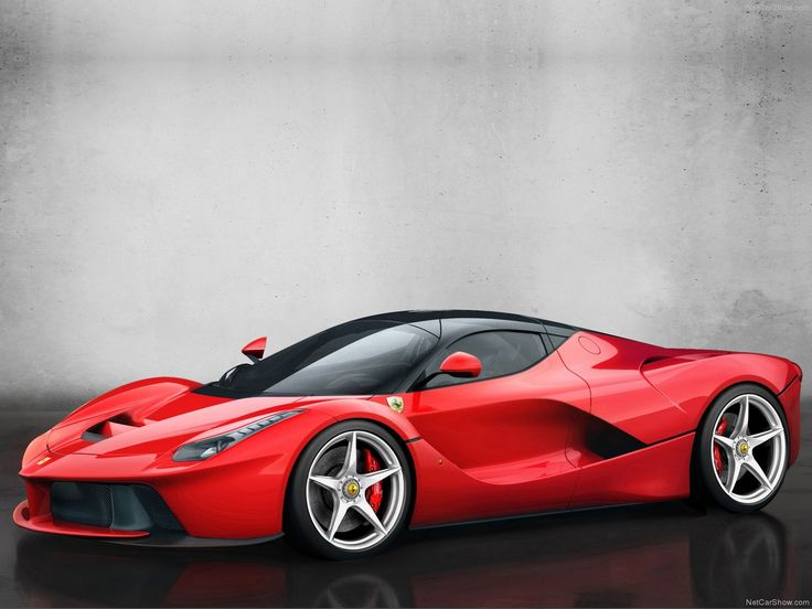 2014 Ferrari LaFerrari   My Dream Car!
