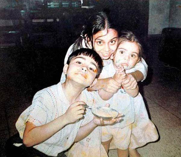 Virat Kohli Family | Virat Kohli Blog