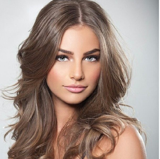 7 n ash hair color | Hair Colors
