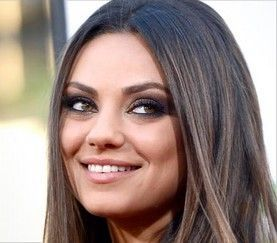 Holly wood News: Mila Kunis Is The Sexiest Woman Alive 2012