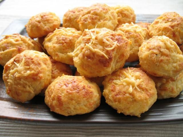 Dutch Cooking - Page 17 - Elsewhere in Europe: Cooking & Baking - eGullet Forums  Gouda cheese balls! Great Dutch recipes at this forum!!
